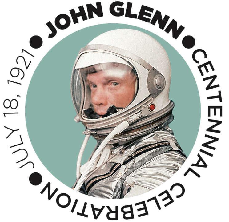 21-GUE-737-Cambridge VCB - John Glenn Birthday Logo-v10